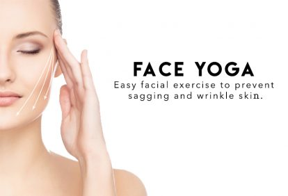 4 Simple Techniques to prevent Wrinkles & Sagging!