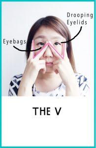 Face Yoga The V