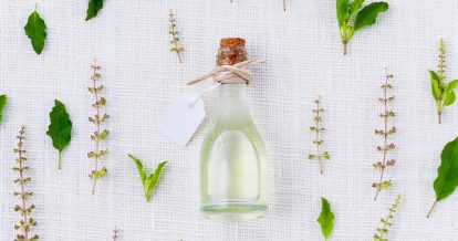 10 Skin Nourishing Botanical Oils