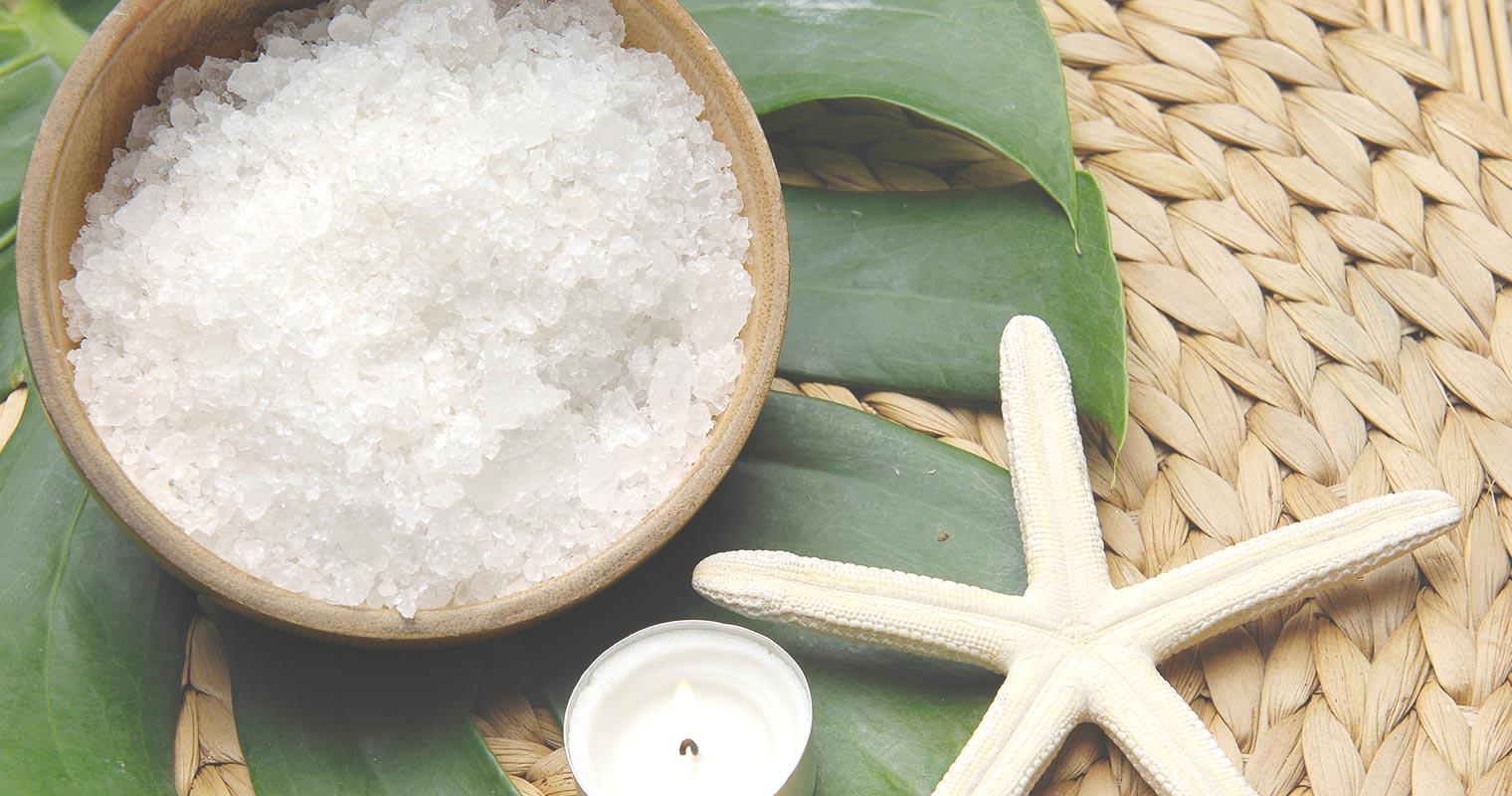 salt grain