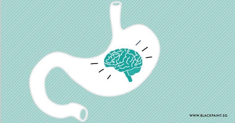 gut brain relationship