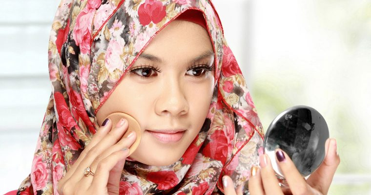 Muslim women value beauty, but they also respect modesty, values, and ethics