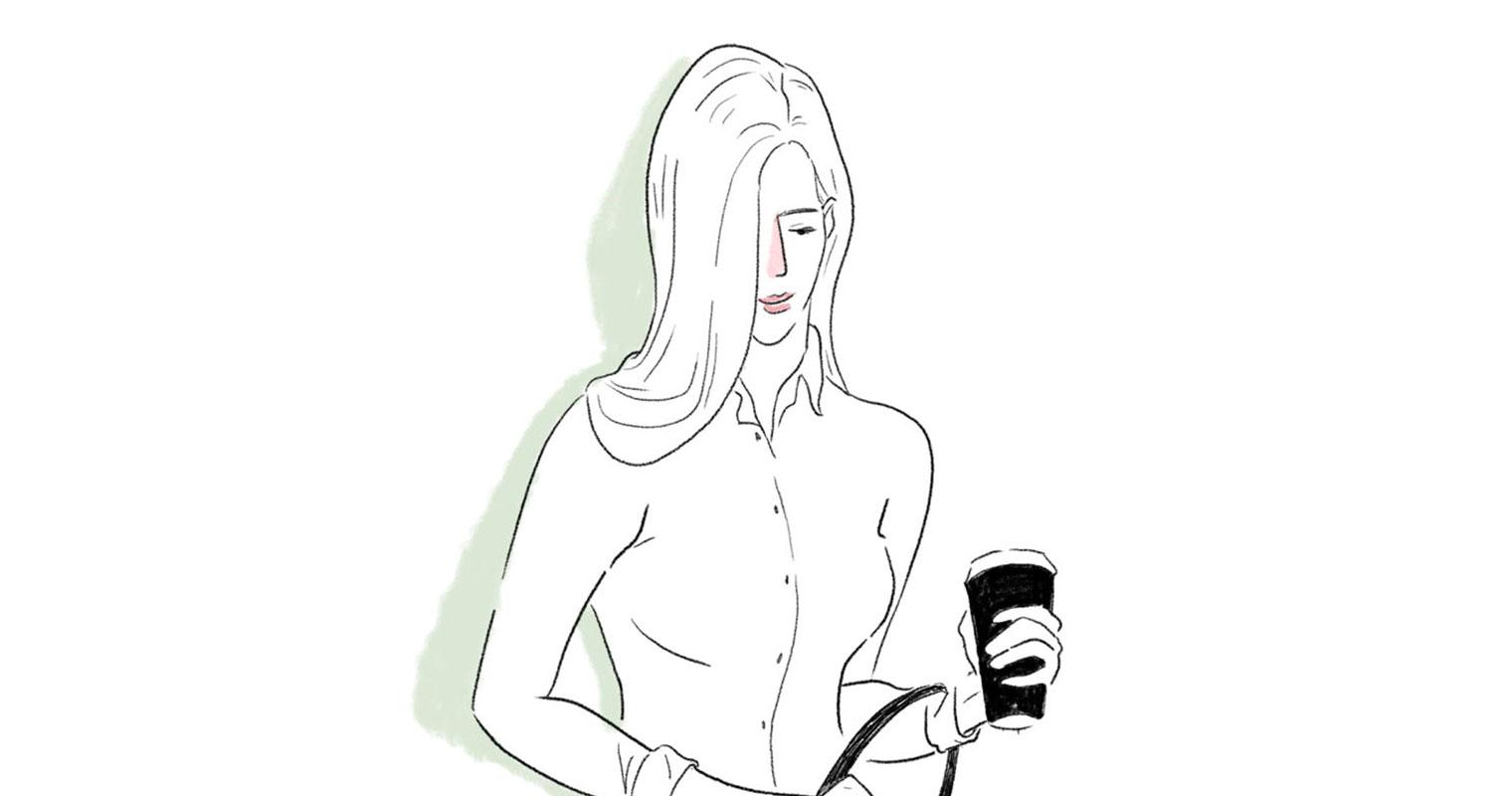 Not Her Cup of Tea – Part 1