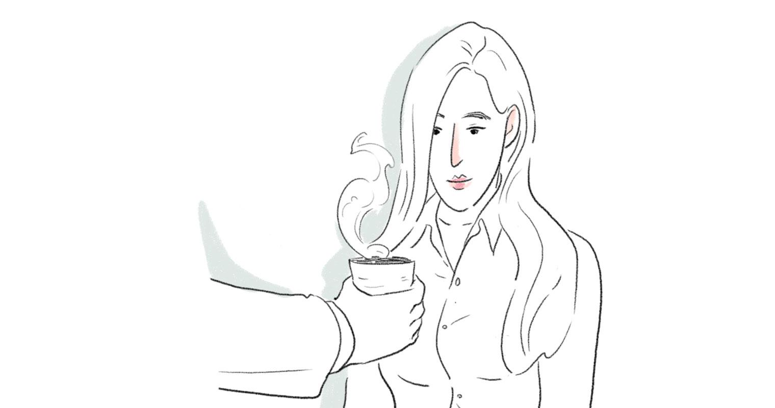 Not Her Cup of Tea – Part 3