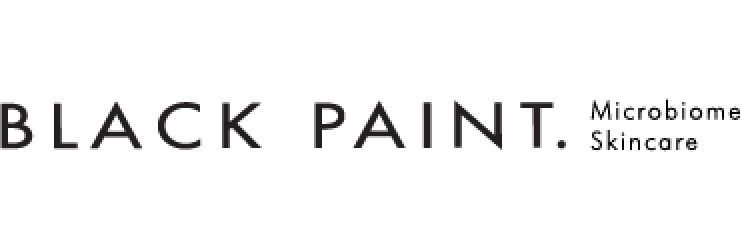 BLACK PAINT Microbiome Skincare