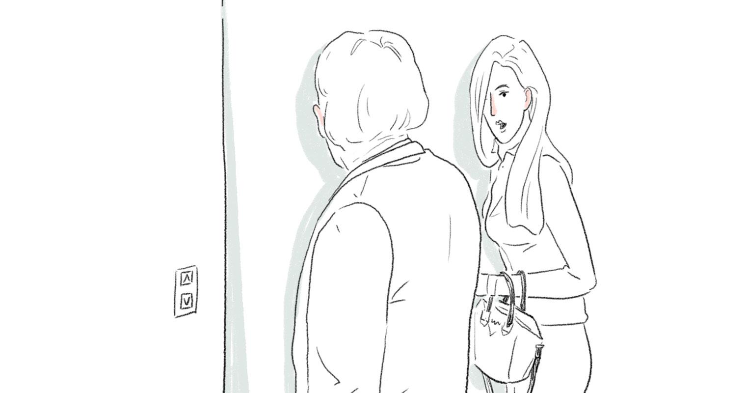 Not Her Cup of Tea – Part 4