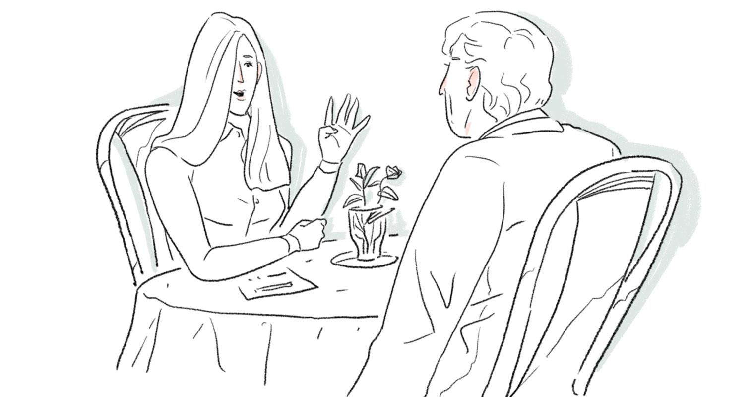 Not Her Cup of Tea – Part 6
