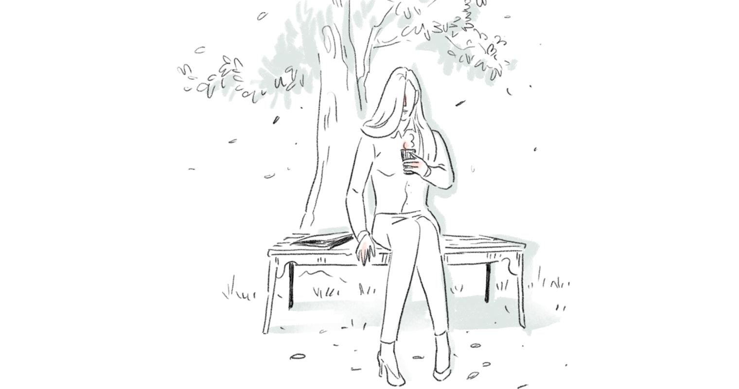 Not Her Cup of Tea – Part 9
