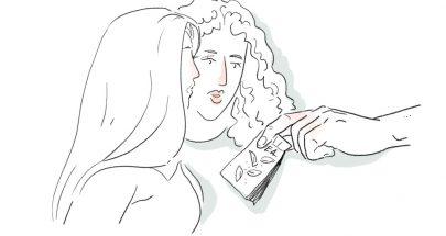 Not Her Cup of Tea – Part 14