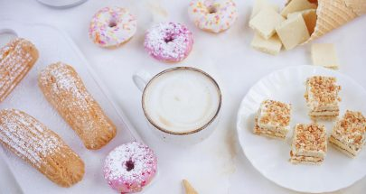 How Carbohydrate & Sugar Affects Acne
