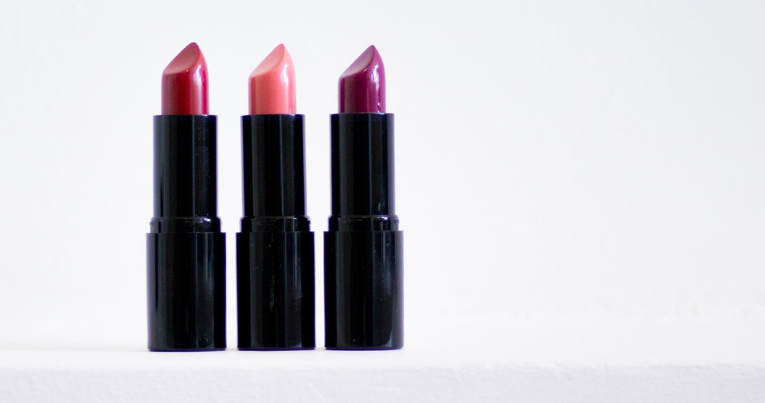 Harmful Ingredients in Lipsticks