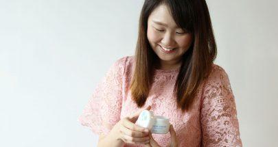 How I Overcame Dry Skin