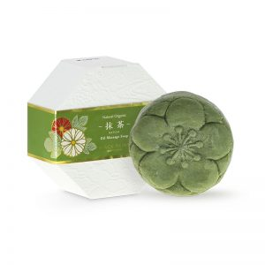 MATCHA TEA SOAP 120g