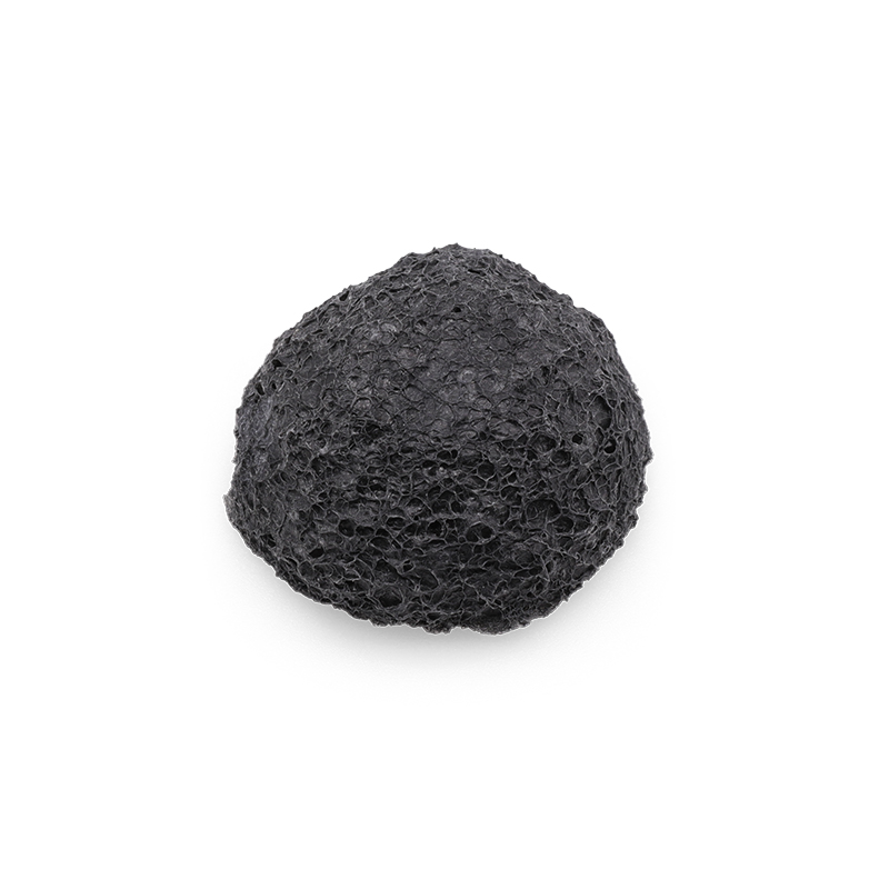 BLACK KONJAC SPONGE Mini