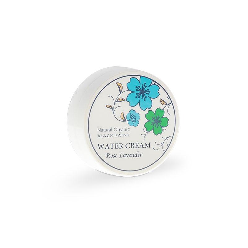 WATER CREAM 10g (front)