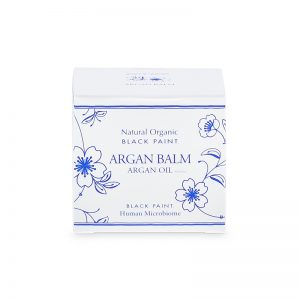 ARGAN BALM 15g (box front)