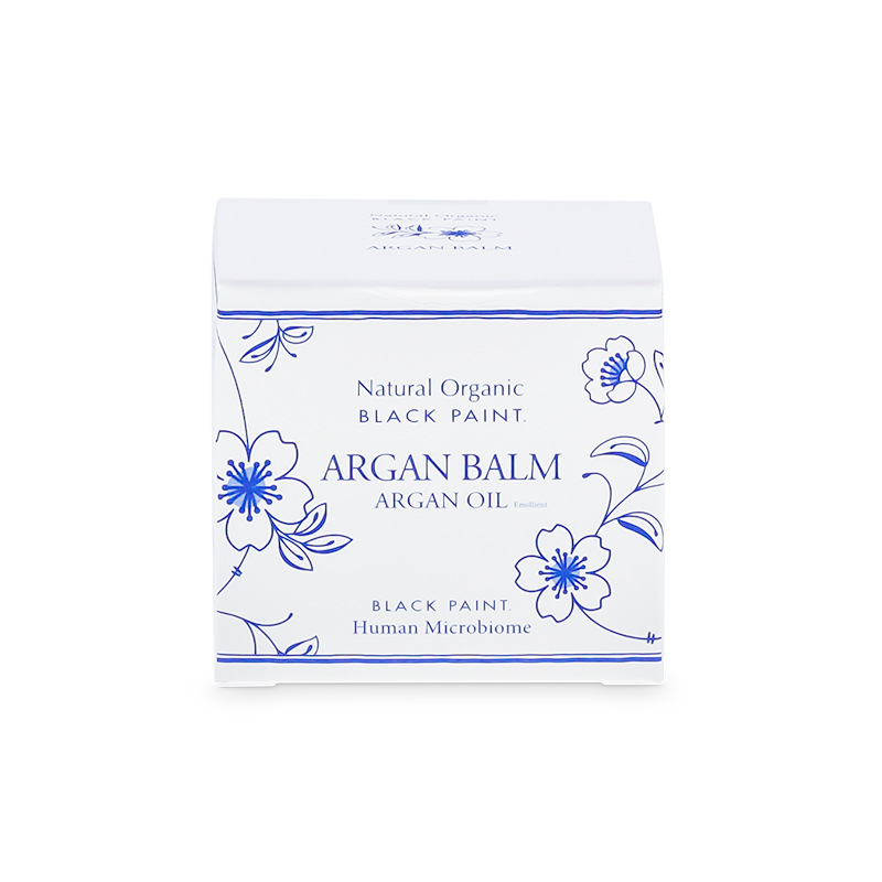 ARGAN BALM 15g (box front)
