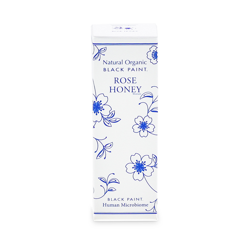 ROSE HONEY 23ml (box front)