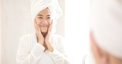Anti-aging : Wrinkles, Dry Skin, Age Spots Causes, Prevention and Treatment