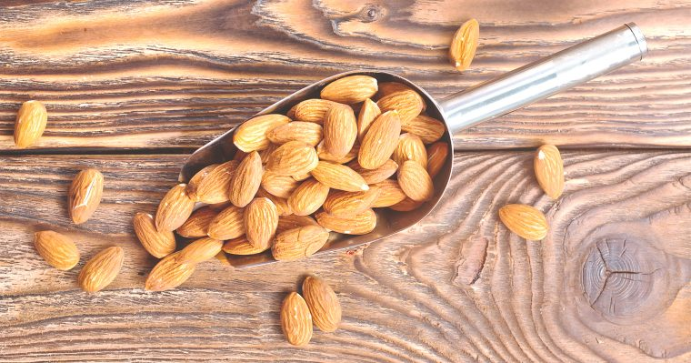 What is sweet almond oil good for?