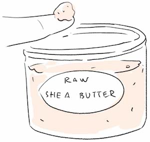 How to Use Shea Butter?