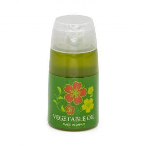 Vegetable Oil 20ml - front