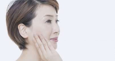 Age 40+ Singapore Women Skin Problems & Natural Remedies
